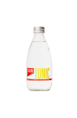 CAPI CAPI Tonic Water