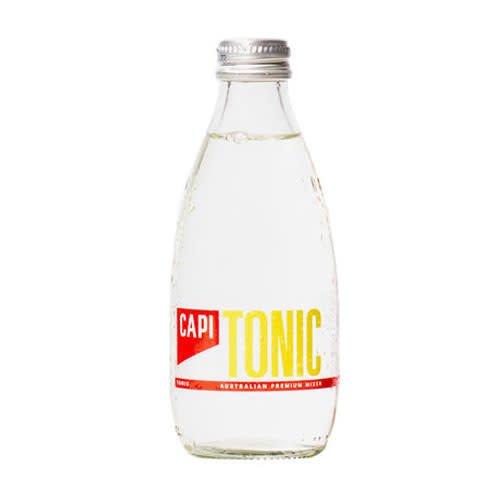 CAPI CAPI Tonic Water