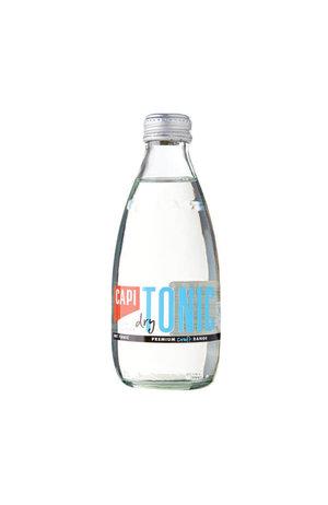 CAPI CAPI Dry Tonic Water