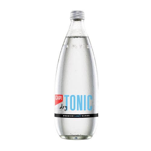 CAPI CAPI Dry Tonic Water 750ml