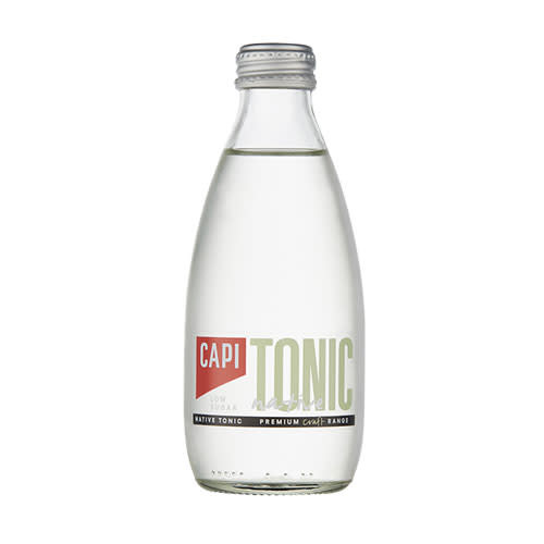 CAPI CAPI Native Tonic Water