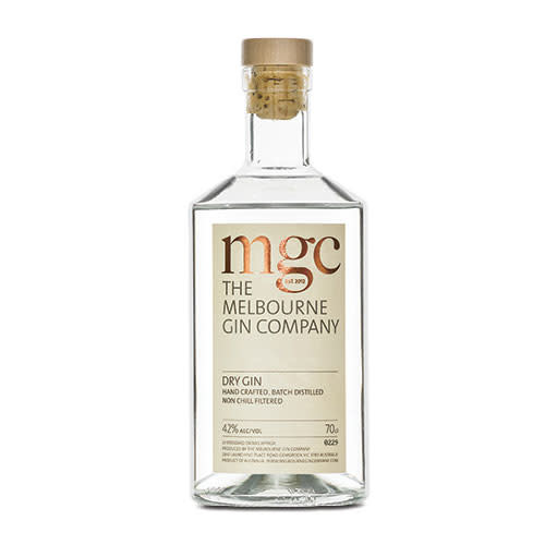 The Melbourne Gin Company MGC Melbourne Dry Gin