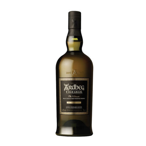 Ardbeg Ardbeg Uigeadail Single Malt Whisky, Islay