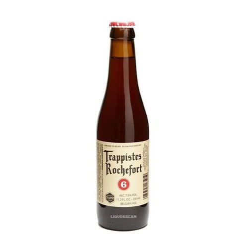 Rochefort Rochefort 6 Trappist Beer
