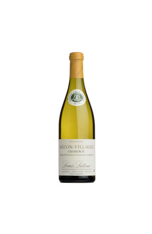 "Louis Latour Louis Latour Macon-Villages ""Chameroy"" 2018, Chardonnay, Burgundy, France"
