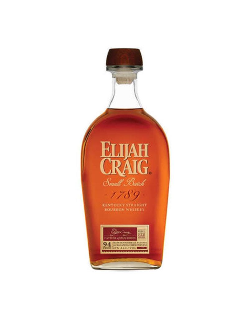 Elijah Craig Elijah Craig Small Batch Bourbon Whiskey
