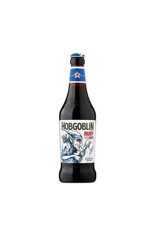 Wychwood Wychwood Hobgoblin Ruby Ale
