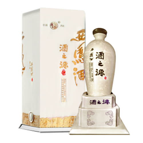 Xifeng 西鳳酒酒之源 Xifeng Baijiu