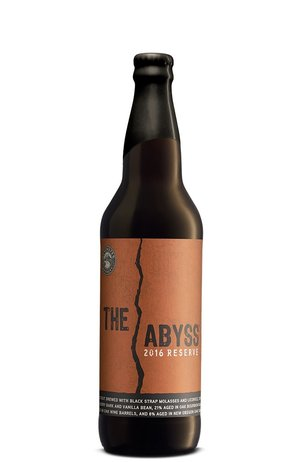 Deschutes Deschutes The Abyss 2016 Imperial Stout