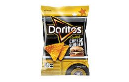 Doritos Doritos Cheese Burger 150g