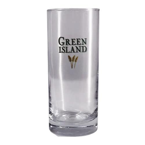 Green Island Green Island Pint Glass 330ml