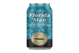 Cigar City Cigar City Florida Man DIPA