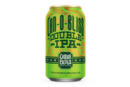 Oskar Blues Oskar Blues Can-O-Bliss Citra Double IPA