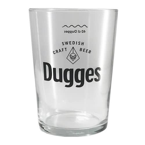 Dugges Dugges Glass Maxi 500ml