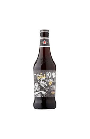 Wychwood Wychwood King Goblin Imperial Ruby Ale