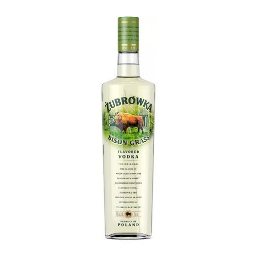 Zubrowka Zubrowka Bison Grass Vodka 1L