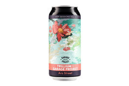 Garage Project Garage Project collab Trillium Aro Street IPA