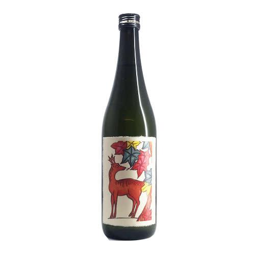 Yagi Shuzou Yagi Shuzou Momiji ni Shika Wheat Shochu, Nara, Japan 紅葉に鹿 小麥燒酒