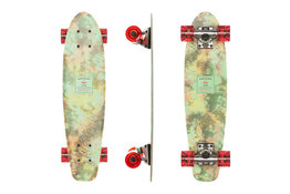 "Globe Brand Globe 24"" Surf Glass Cruiser Skateboard"