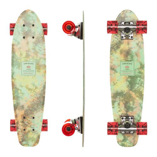 """Globe Brand Globe 24"""" Surf Glass Cruiser Skateboard"""