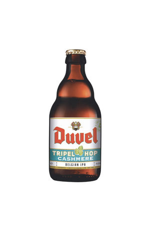 Duvel Duvel Triple Hop Cashmere IPA