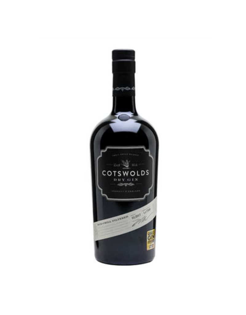 Cotswolds Gin Cotswolds Dry Gin