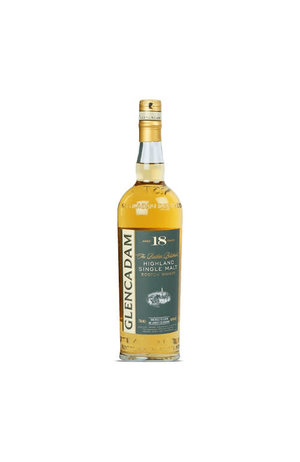 Glencadam Glencadam 18 Years Old Single Malt Scotch Whisky