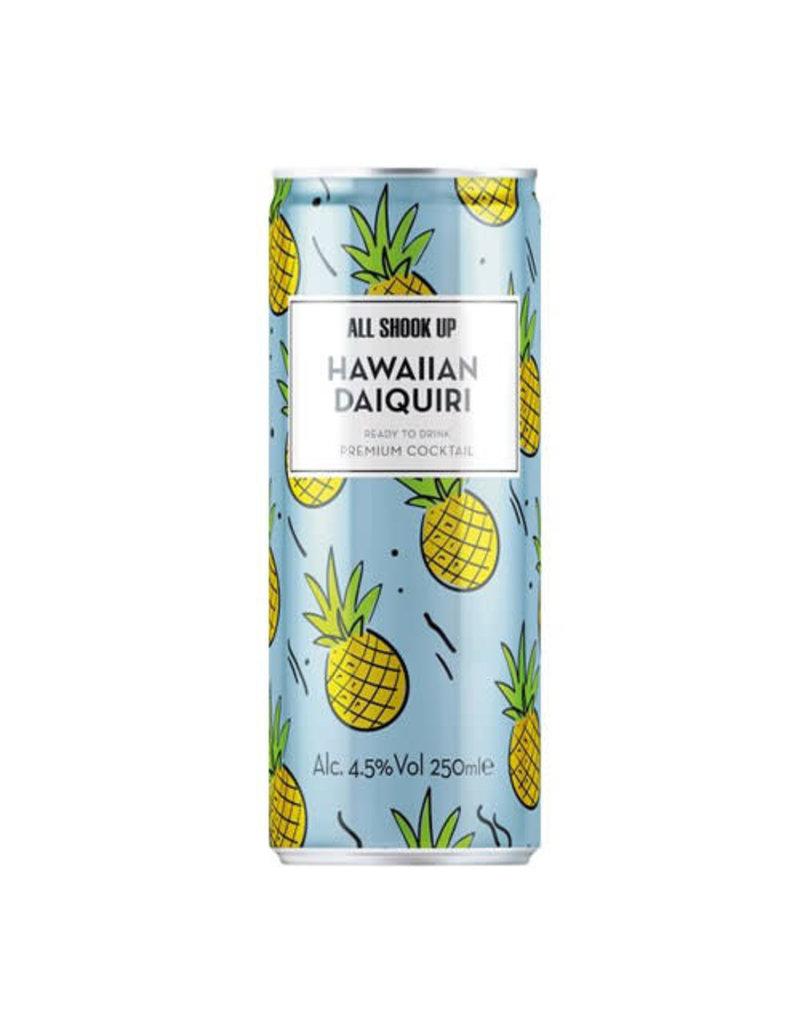 All Shook Up Cocktails All Shook Up Cocktails Hawaiian Daiquiri