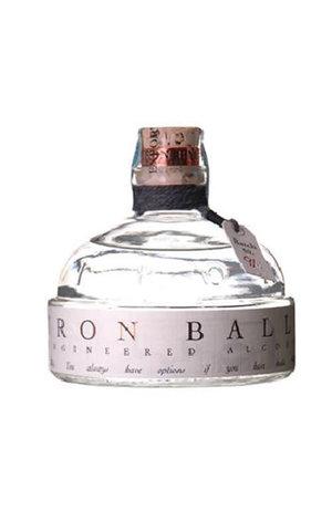Iron Balls Gin Distillery Iron Balls Gin
