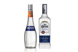 Margarita Combo (Jose Cuervo Tequila Especial Silver + Bols Triple Sec 38%)