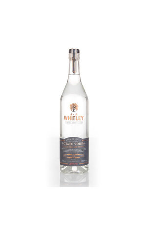 J J Whitley J. J. Whitley Potato Vodka (Gluten Free)