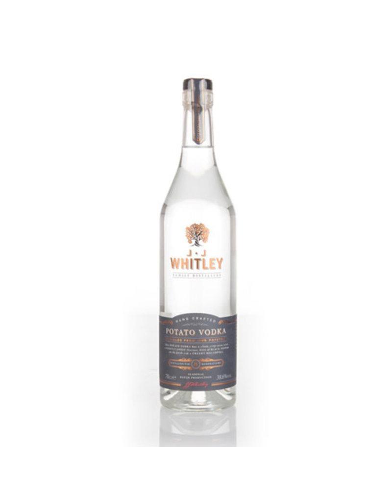 J J Whitley J. J. Whitley Potato Vodka