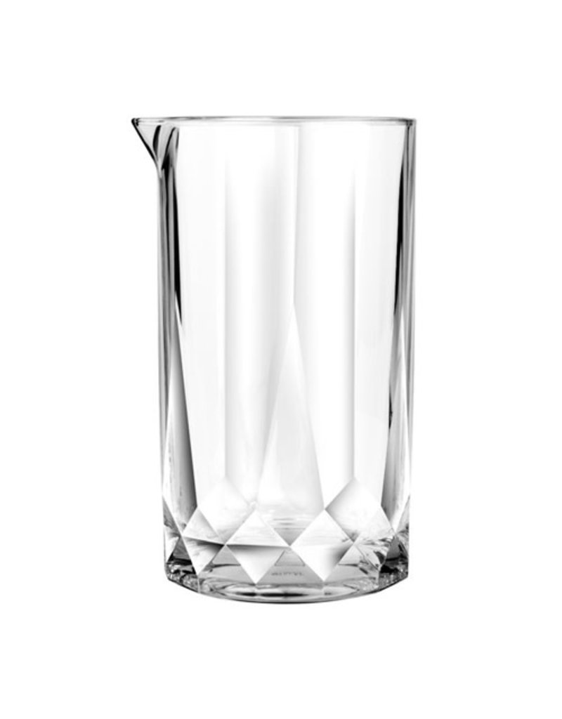 Connexion Mixing Glass