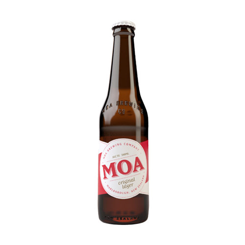 MOA Brewing MOA Original Lager Can