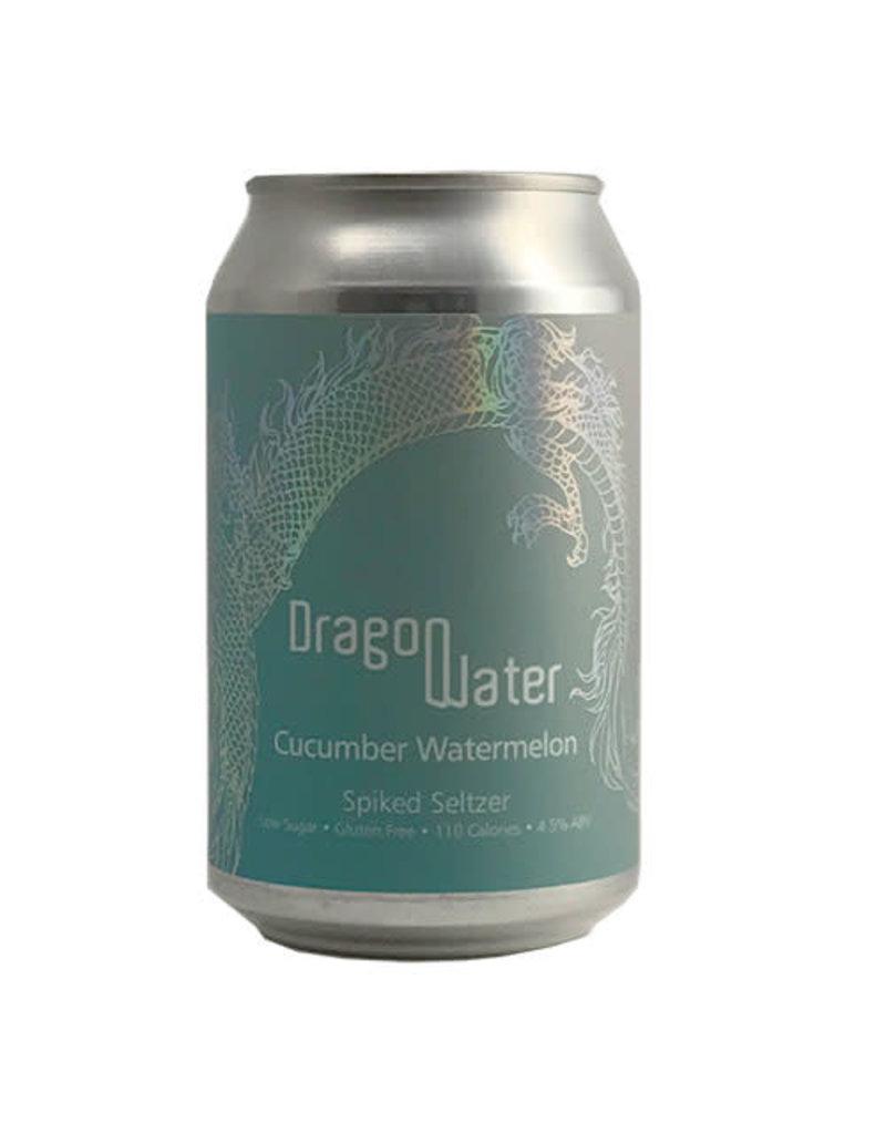 Dragon Water Dragon Water Cucumber Watermelon Seltzer
