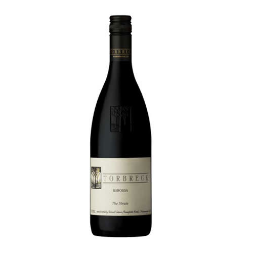 Torbreck Torbreck The Struie 2017, Shiraz, Barossa Valley, Australia