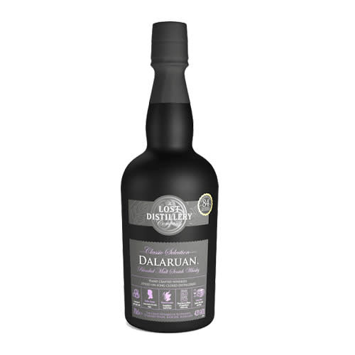 The Lost Distillery The Lost Distillery Dalaruan Campbeltown Classic Range