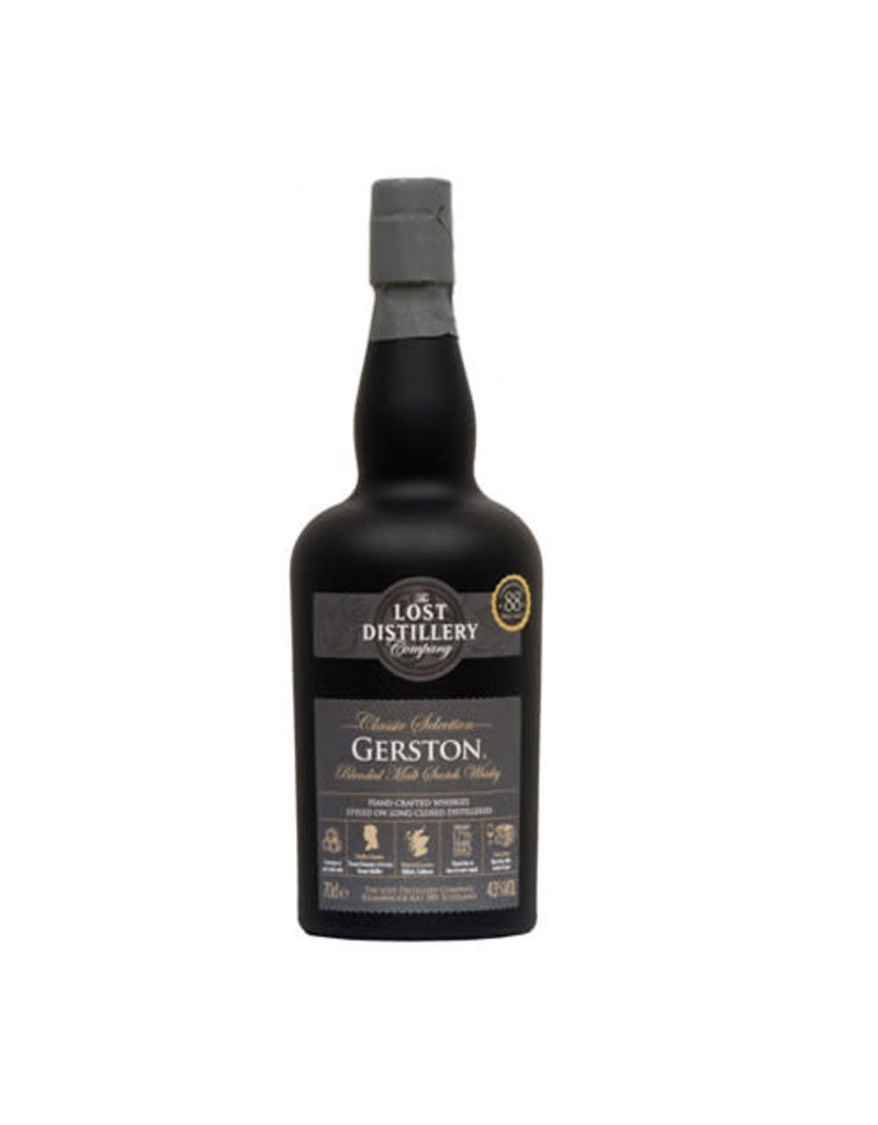 The Lost Distillery The Lost Distillery Gerston Highland Classic Range