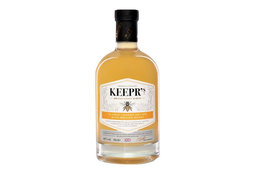 Keepr's Keepr's London Dry Gin with British Honey
