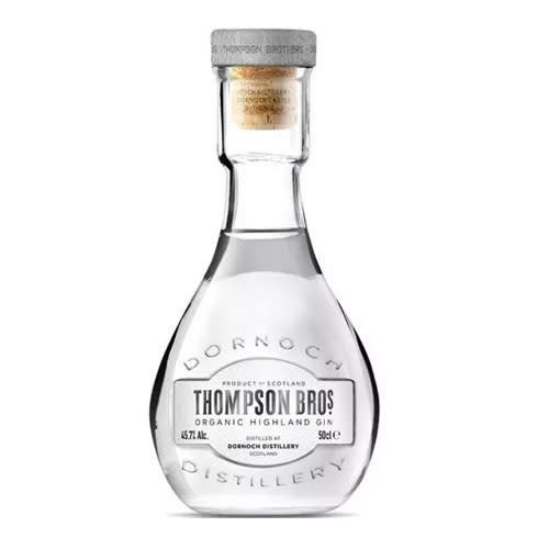 Thompson Brothers Thompson Brothers Gin
