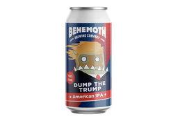 Behemoth Brewing Behemoth Brewing Dump The Trump American IPA