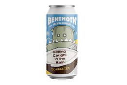 Behemoth Brewing Behemoth Getting Caught in the Rain Imperial IPA