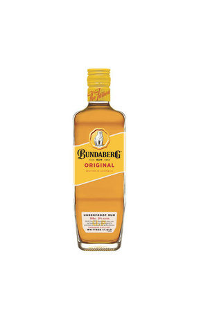 Bundaberg Bundaberg Rum UP 37%