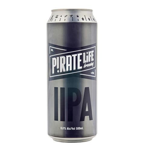 Pirate Life Pirate Life IIPA