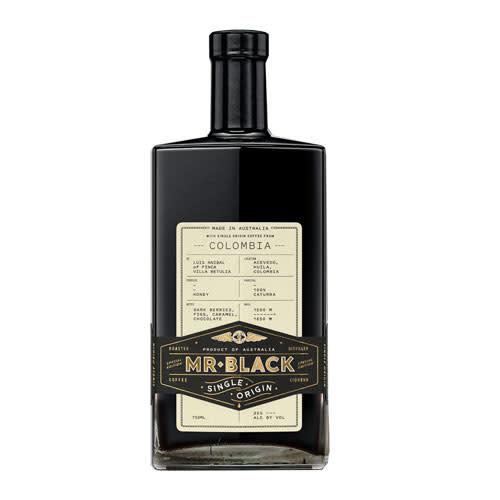 Mr. Black Mr. Black Colombia Single Origin Limited Edition