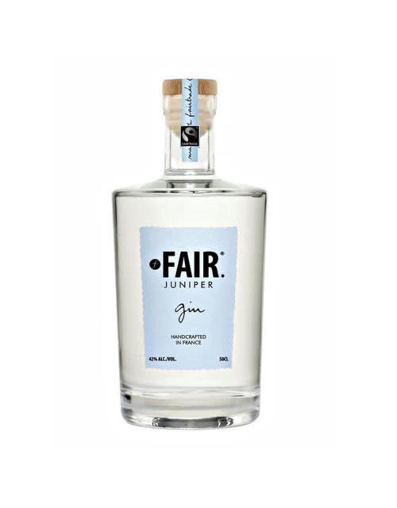 Fair Fair Juniper Gin
