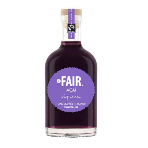Fair Fair Superfood Acai Berry Liqueurs