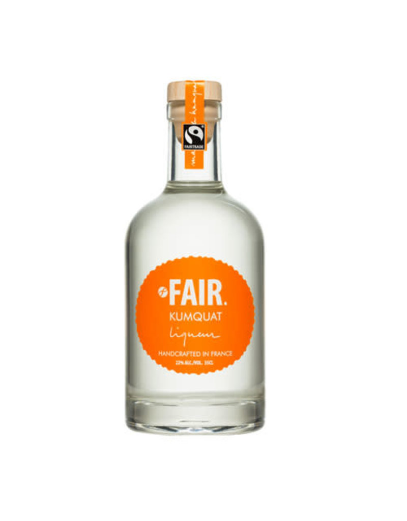 Fair Fair Superfood Kumquat Liqueurs