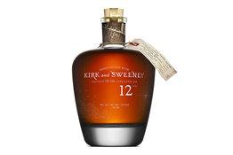 Kirk and Sweeney Kirk and Sweeney 12 Year Old Rum