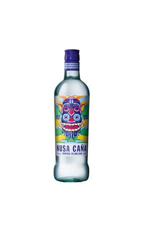 Nusa Cana Nusa Cana White Rum